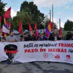 Esquerda Unida celebra a toma de medidas cautelares para evitar que os Franco poidan retirar e continuar co espolio dos bens do Pazo de Meirás