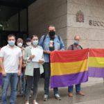 O Tribunal Supremo escúdase no galego para devolver o escrito de reapertura da querela criminal contra o rei emérito presentada por Esquerda Unida e o PCG