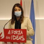 Esquerda Unida celebra a apertura de investigación por parte do Parlamento Europeo con respecto á vulneración de dereitos fundamentais no Hospital Psiquiátrico de Conxo