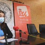 Esquerda Unida manifesta que a ausencia de investimento nos orzamentos da Xunta de Galicia para Ourense, contribúe á parálise económica e política na que a cidade leva anos inmersa