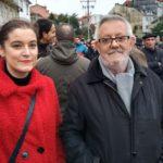 Esquerda Unida lamenta o falecemento de Xosé Manuel Pazos, alcalde de Cangas e figura esencial dos procesos de unidade da esquerda en Galicia