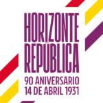 14 de abril, construamos, xuntos e xuntas, Horizonte República
