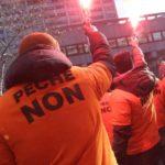 """O comisario europeo de emprego cualifica de """"preocupantes"""" as prácticas de Aluibérica con respecto á persecución sindical"""
