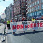 Comunicado conxunto de EU A Coruña e IU Puertollano ante o ERTE de Repsol